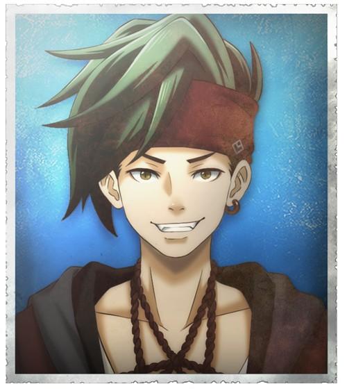 Ryo Mikajime – Artist of Envy