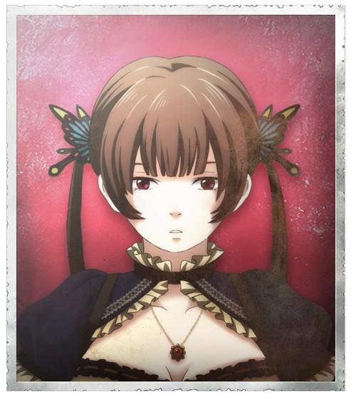 Yuma Mashiro – Heiress of Gluttony