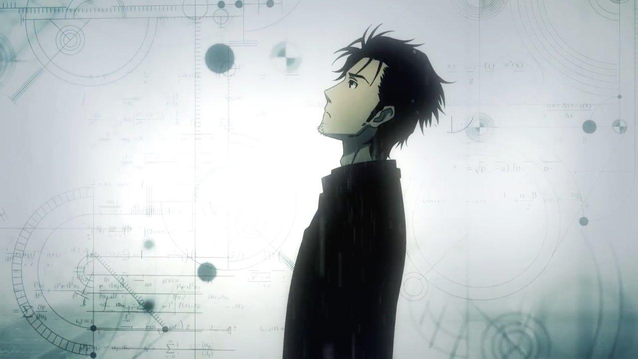 Steins;Gate 0 : L'aventure de Rintaro Okabe