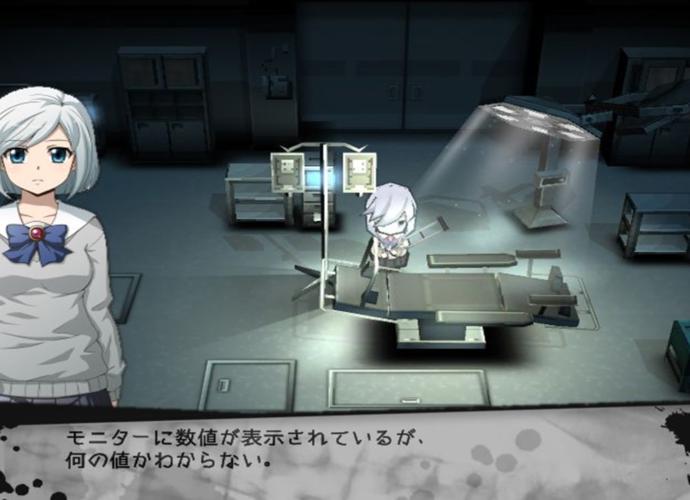 Corpse Party 2 : Dead Patient arrive sur PC !