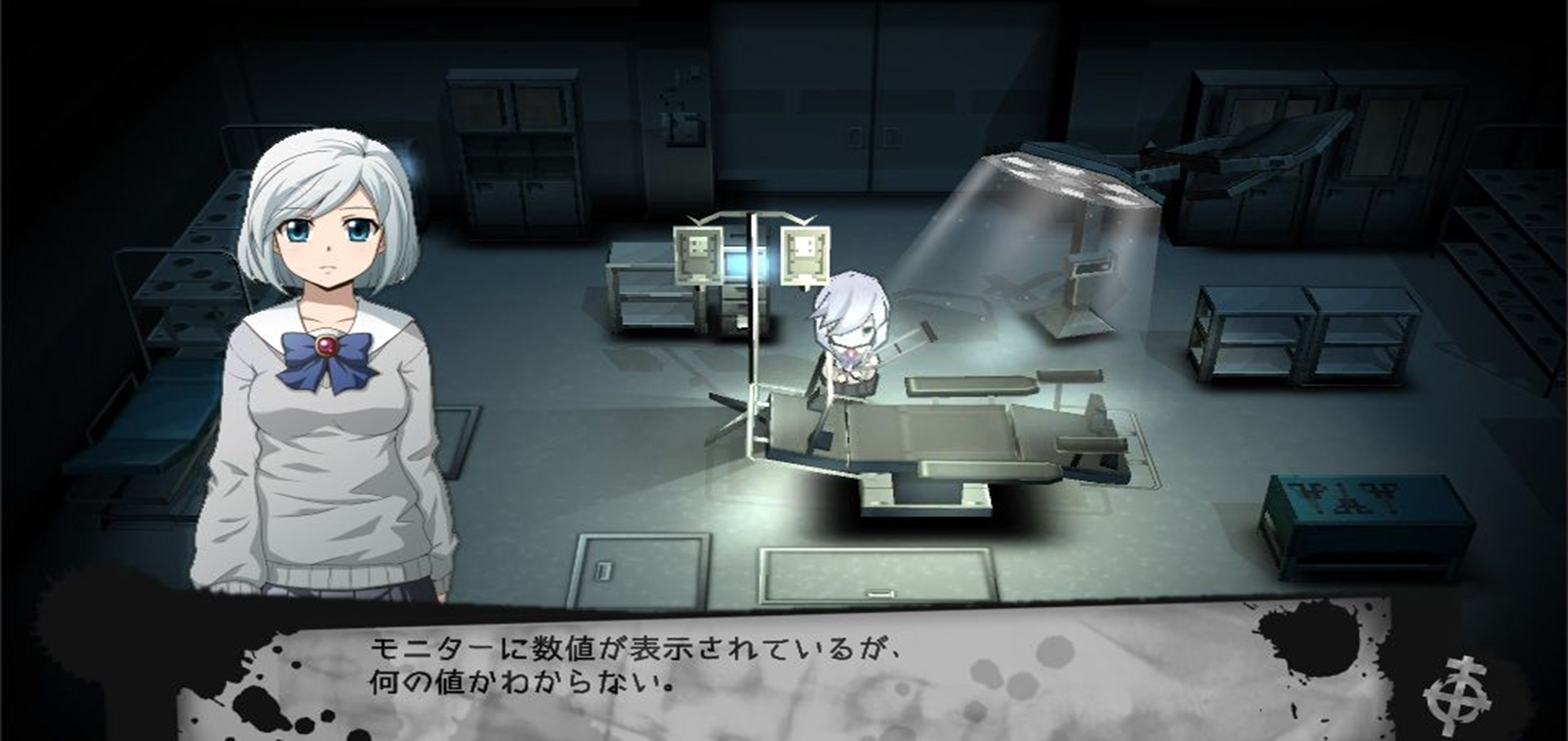 Corpse Party 2 : Dead Patient arrive sur PC !