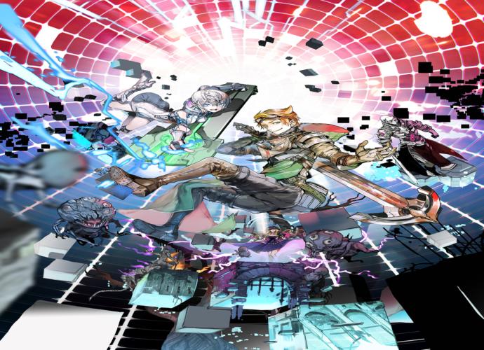 Pixel Game Maker MV arrive en Occident !