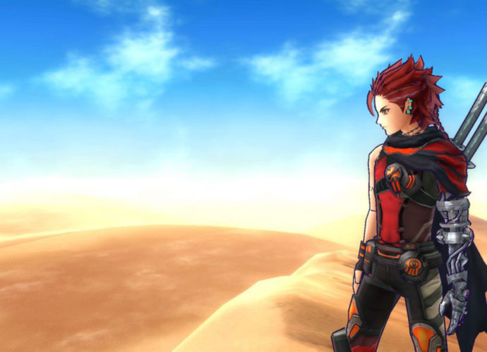 Metal Max Xeno arrive en Europe !