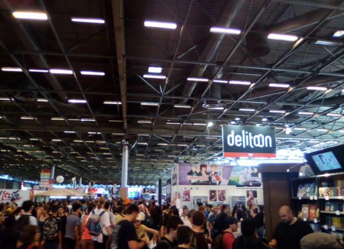 Japan Expo vs Anime Expo, le match est lancé !