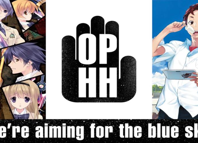 Operation Hidden Hands !