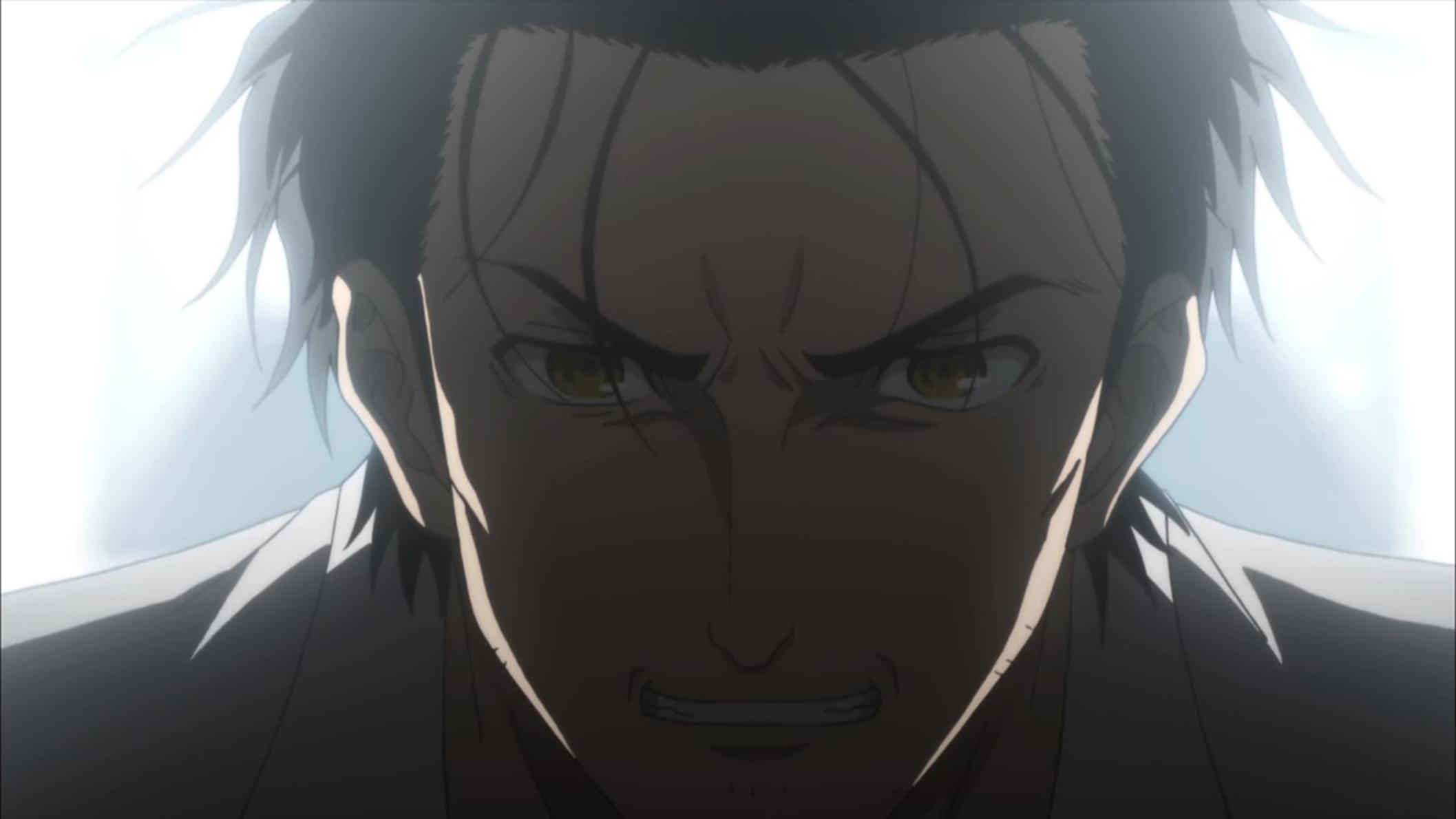 Okabe retrouve Mayuri & Suzuha (Episode 23)