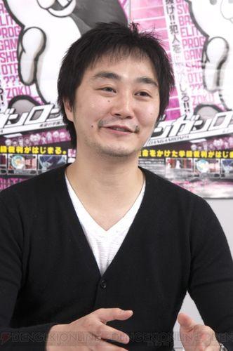 Kazutaka Kodaka