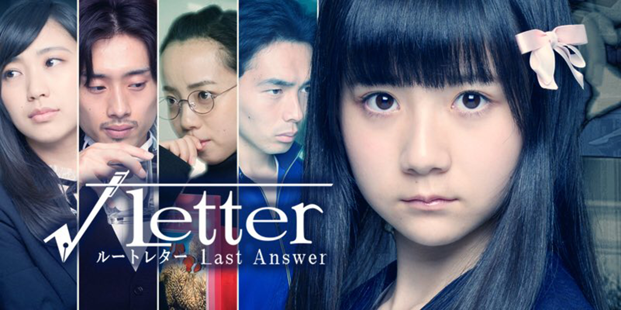 Root Letter : Last Answer se précise !