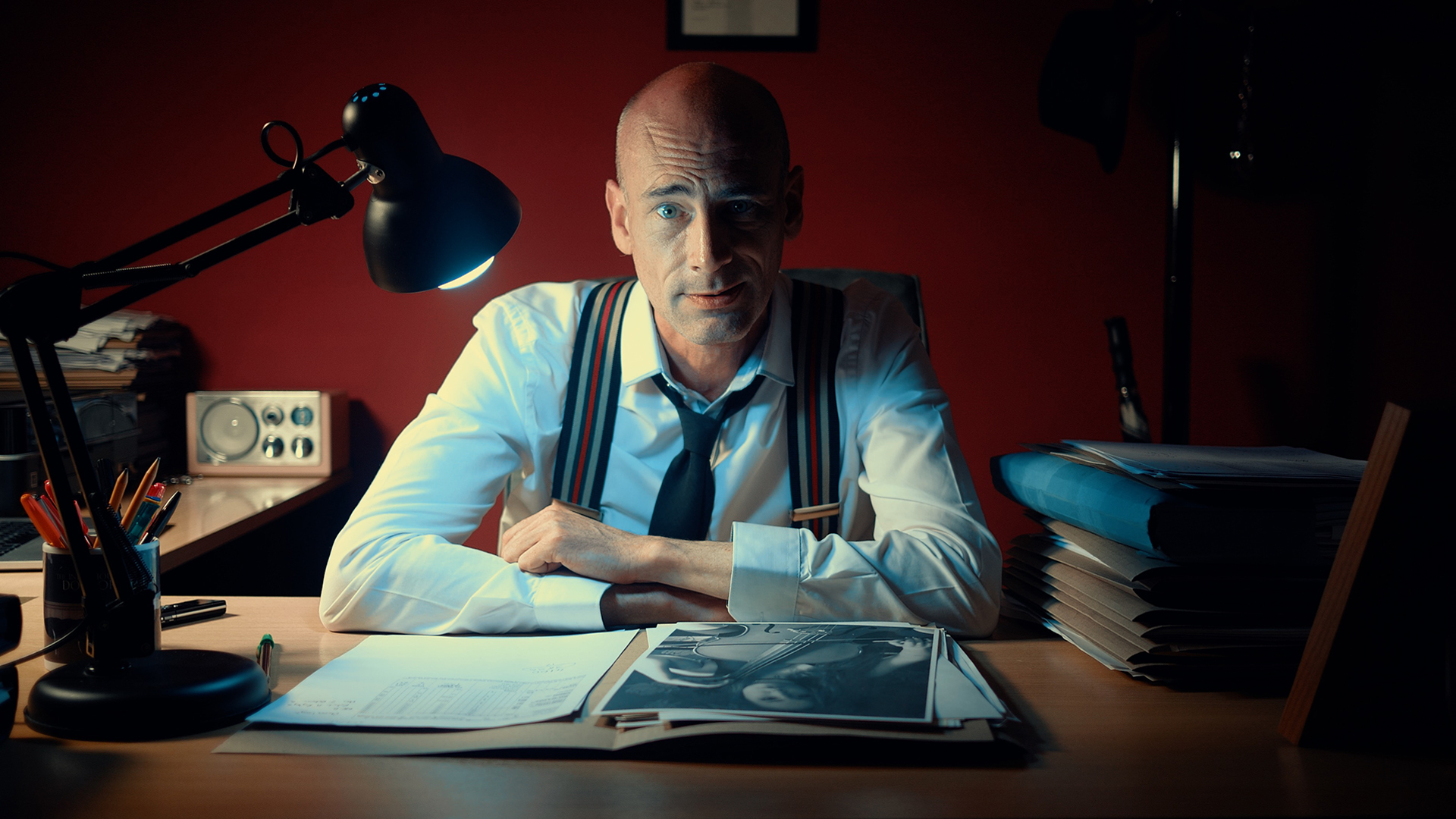 Le Chef Dupont vous aidera dans votre enquête